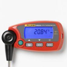 Fluke 1551A Ex a 1552A Ex – digitální teploměr s displejem