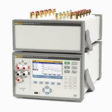 Teplotní skener a multiplexor Fluke 1586A Super-DAQ