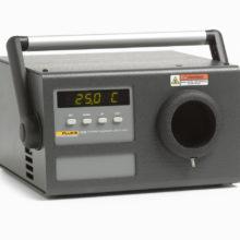 Přenosné infra kalibrátory Fluke 9132 a 9133