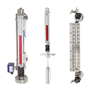Stavoznaky, hladinoměry, vodoznaky KSR Kuebler