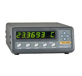 Fluke 1502A 1504