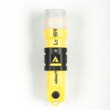 Ruční svítilny s LED majákem L-5P/5RP