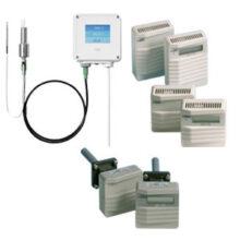 Měření a detekce plynů
