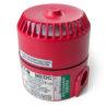 DB51 jiskrově bezpečná siréna EATON MEDC, Exia, 12 Vdc, 103dB, červená, do zóny 0, 1, 2, vstup M20, DB5B012NR, PX805001