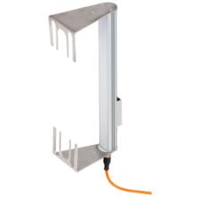 Podsvícení pro přímý skleněný stavoznak - Model LGI
