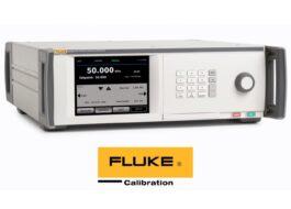 Nové kalibrátory Fluke 8270A a 8370A