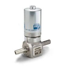 Ultra Clean ventil