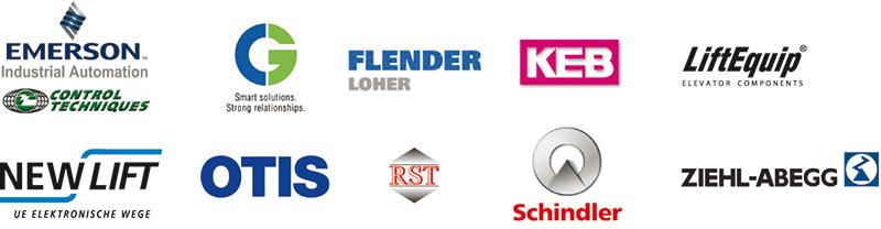 Zákazníci Wachendorff Automation