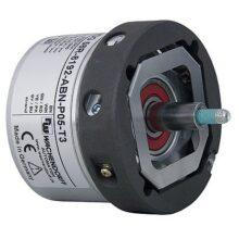 Enkodér WDG 58R (optický)