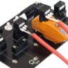Přepěťová ochrana FS32 - zapojení
