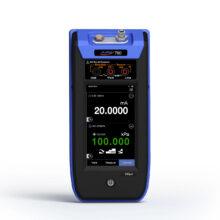 Automatický kalibrátor tlaku Additel 760