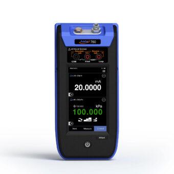 Přenosný kalibrátor tlaku Additel ADT 760