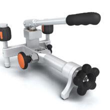 pneumatická pumpa Additel ADT918
