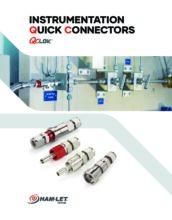 Quick Connectors catalog - Rychlospojky QC-LOK