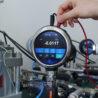 Digitální kalibrátor tlaku Additel 673 - aplikace