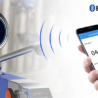 Digitální kalibrátor tlaku Additel 673 - bezdrátová komunikace