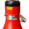 Nevýbušná siréna DB3B Eaton MEDC Exd 12-48 Vdc SIL1 122dB, svisle, se štítky