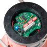 Deska plošného spoje nevýbušné sirény DB3B Eaton MEDC Exd 12-48 Vdc SIL1 122dB