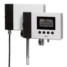 Jiskrově bezpečný převodník vlhkosti a teploty HMT370EX