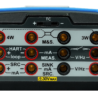 Kalibrátory Additel ADT226 a ADT227 - konektory