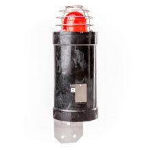 Nevýbušný xenonový zábleskový maják XB10