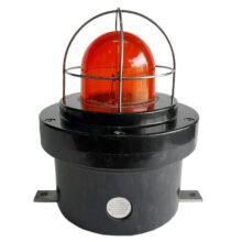Nevýbušný xenonový zábleskový maják XB12