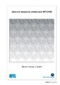 Návod k instalaci MTL5500 - MTL5500 – Oddělovače Ex ia