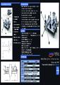 Manuál Additel 959A - Hydraulické pumpy Additel nad 1.000 bar