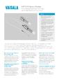 Katalogový list sondy H2O2 HPP272 - test