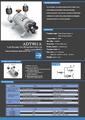 Manuál pumpy ADT901A - Pneumatické pumpy Additel řady ADT900