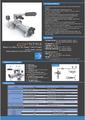 Manuál pumpy ADT917 - Pneumatické pumpy Additel řady ADT900