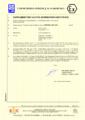 Certifikát ATEX - Profesionální ruční svítilna Adalit L-1