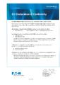 EU Prohlášení o shodě MTL_SUM5 - MTL SUM5 Inteligentní univerzální propojovací řešení