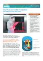 Měření oxidu uhličitého v inkubátorech - otázky a odpovědi - Sonda CO<sub>2</sub> GMP231