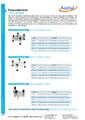 Datasheet stojánky Additel řady 120 - Kalibrační stojánky Additel řady ADT120