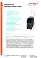 Datasheet Additel 875/878-1210 - Vysokoteplotní suché pícky Additel 875/878-1210