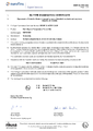Certifikát ATEX pro VAISALA HMT370EX - Jiskrově bezpečný převodník vlhkosti a teploty HMT370EX