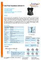 Datasheet sada pro kalibraci krátkých sond ADT878 - Kalibrační suché pícky Additel řady 878