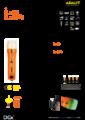 Katalogový list svítilna IL-3R / IL-3 - Jiskrově bezpečná ruční LED svítilna IL-3R / IL-3