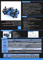 Manuál Additel 936/937/938 - Hydraulické pumpy Additel do 1.000 bar