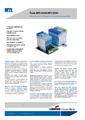 Katalog MTL4500-5500 – zkrácená verze - MTL5500 – Oddělovače Ex ia