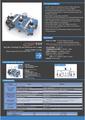Manuál Additel 949 - Hydraulické pumpy Additel nad 1.000 bar