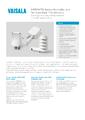 Katalogový list převodníku teploty a vlhkosti HMDW110 - Převodníky vlhkosti a teploty řady HMDW110