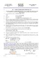 Certifikát ATEX MTL_SUM5 - MTL SUM5 Inteligentní univerzální propojovací řešení
