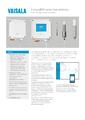 Katalogový list převodníku Indigo 200 - Převodník Indigo 200 pro smart sondy