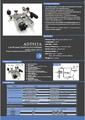 Manuál pumpy ADT912A - Pneumatické pumpy Additel řady ADT900