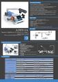 Manuál pumpy ADT919A - Pneumatické pumpy Additel řady ADT900