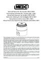 Návod k použití sirény DB5 - Jiskrově bezpečná siréna DB5