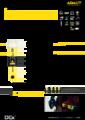 Katalogový list svítilny L-5R Plus / L-5 Plus - Ruční LED svítilna L-5R Plus / L-5 Plus