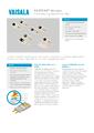 Katalogový list k senzorům HUMICAP - Sonda pro měření vlhkosti v oleji MMP8